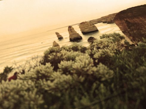 16. great ocean road